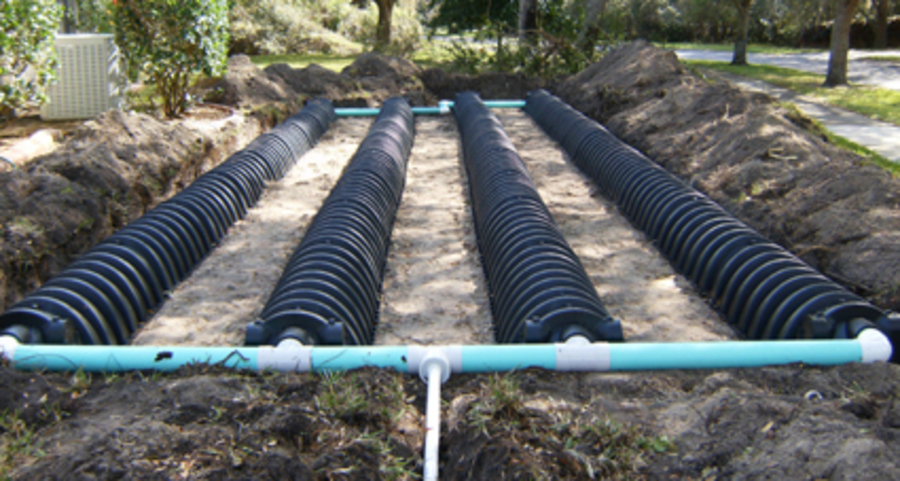 Septic Systems Serving Ri Since 1984
